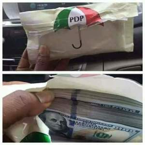 #pdpconvention2017: Unity list versus Actual list of winners and the $5000 (Photos)
