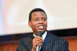 """If You Buy A Car With Money You Didn't Earn Lawfully, You Are Riding A Moving Coffin"" – Pastor Adeboye"