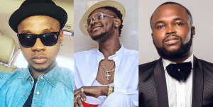 ", ""We have paid Kiss Daniel over 120million naira."" — G-Worldwide fires back, Effiezy - Top Nigerian News & Entertainment Website"