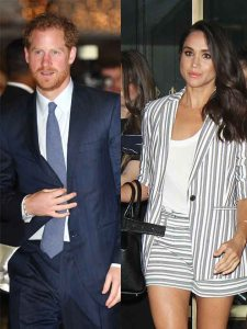 Prince Harry and Meghan Markle wedding to be televised live on TV stations