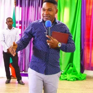 """Don't call me Spiritual father if you cant pay tithe"" – Zambian pastor"