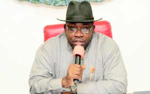 We can't pay November salary because FG hasn't paid us – Bayelsa tells civil servants