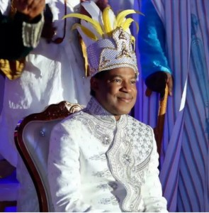 Pastor Chris Oyakhilome Celebrates His 55th Birthday Today