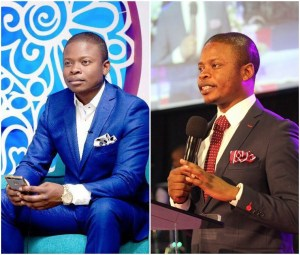 Malawian Pastor, Prophet Bushiri Allegedly Charges N700,000 To Sit Next To Him.