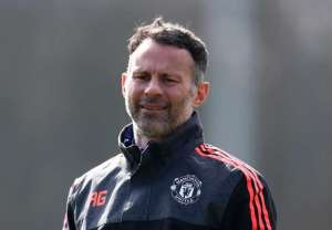 Ryan Giggs interested in coaching Wales