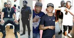 "#SupportSARS: 90% Of Officers Seen In Viral Videos Are Not SARS Personnel"" – Yomi SARS Speaks (Video)"