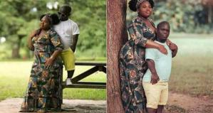 Check out this Beautiful pre-wedding photos