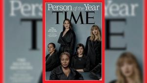 ", Time Magazine names ""The Silence Breakers"" of the #MeToo anti-harassment movement as its Person of the Year., Effiezy - Top Nigerian News & Entertainment Website"