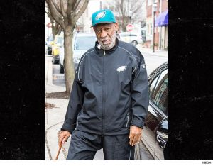 Bill Cosby makes rare public appearance since his Sexual assault case (Photo)