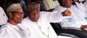 2019 Elections: Buhari did not appoint Amaechi as campaign DG – Presidency