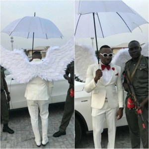 ", ""Nigerians Love Me And My Style"" – Pretty Mike, Effiezy - Top Nigerian News & Entertainment Website"