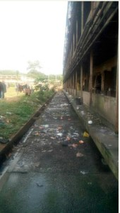 PHOTONEWS: Check Out The Poor State Of Nigerian Universities (Photos)