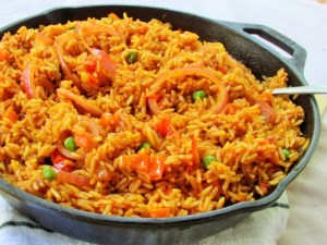 Rice production in Nigeria hits 15 million tonnes, Says Official