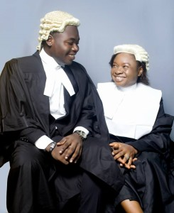 Mother, Son called to Bar same week, read this amazing story