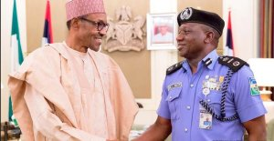 PDP To Buhari: For Peaceful Elections, Let IG of Police Retire Jan 15