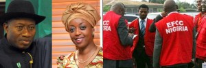 Jonathan fingered as investigators trace another $1.3bn to Diezani Madueke