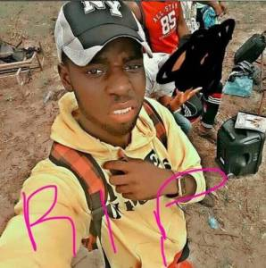 Nigerian Dancer And 300L Uniport Student Found Dead Few Days After Going Missing In PH (Photos)