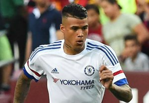 Transfer news: Chelsea star, Robert Kenedy joins Newcastle United on loan