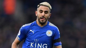 Mahrez to hand in transfer request after £60m Man City bid
