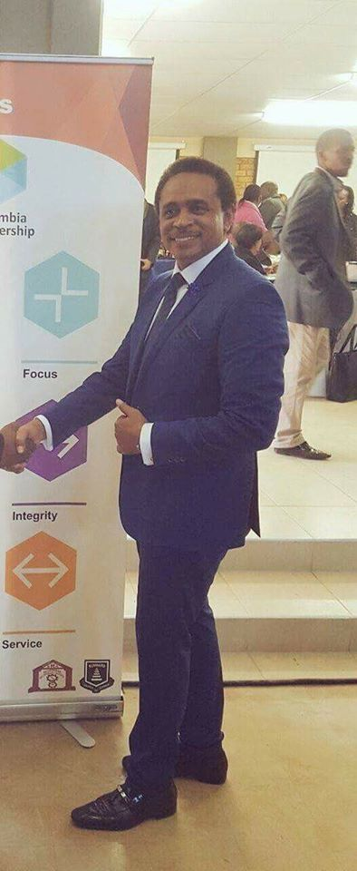 , See The South African Principal Allegedly Having Sex With Female Students And Teachers (Photos), Effiezy - Top Nigerian News & Entertainment Website