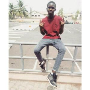 """""""I have slept with 88.8% of the girls I met online"""" — Nigerian Guy Brags (Photo)"""