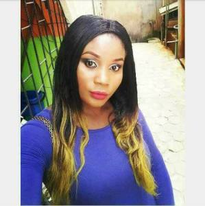 Pretty Lady Killed By Stray Bullet In Lagos During Armed Robbery Operation (Photos)
