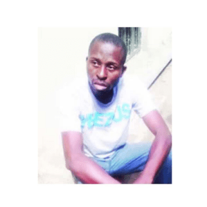 Man Rapes His Wife's Sister, Impregnates Her 3 Times, Orders Her To Abort All (Photo)