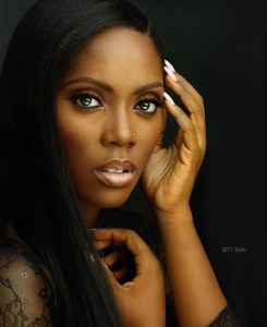 See new lovely photos of Tiwa Savage (Photos)