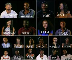 BBNaija 2018: Nigerians react to planned return of two evicted housemates