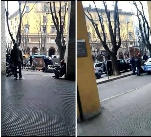 3 Nigerian Cultists Arrested In Italy As Vikings And Eiye Members Fight (Video)