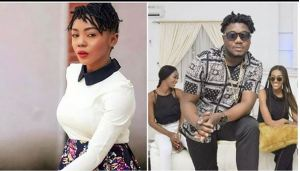 "#BBnaija: ""You were just a one night stand"" – CDQ replies Ifu Ennada"