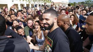 Drake Spends N360M On Video Of God's Plan