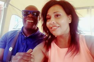 41 Years Old Woman Rejects Marriage Proposal From The Man Who Gave Her His Kidney (Photos)