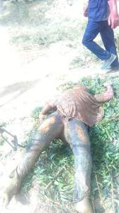 Female Student Of ABU Found Dead At Tamburawa River In Kano (Graphic Photos)