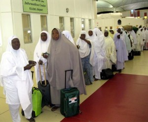 Muslim Women Are Sexually Harassed By Imams During Hajj (See Details)