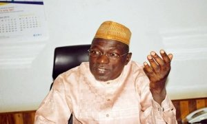 2019: Obasanjo's Coalition is not a political party – Makarfi