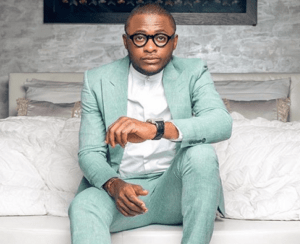 , Check Out Ubi Franklin In 100 Level At The Madonna University In 2003 (Throwback Photo), Effiezy - Top Nigerian News & Entertainment Website