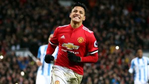 , Mourinho speaks on Alexis Sanchez being unhappy at Manchester United, Effiezy - Top Nigerian News & Entertainment Website