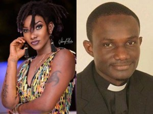 See The Prophet Who Predicted Ebony Reigns' Death In 2017. (Photos)