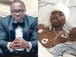 """I Died But Woke Up As They Were Taking Me To The Mortuary"" – Julius Agwu On His Brain Tumor Surgery"