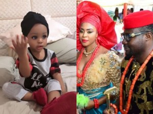 My Marriage To Charles Billion Was A Big Mistake But Not My Baby Girl – Actress Mimi Orjiekwe