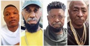 LMAO!!! See How Our Famous Nigerian Celebrities Would Look Like When They Are 70Yrs (Photos)