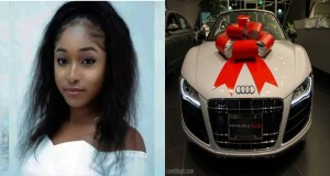 Nigerian Lady Explains Why She Rejected A Married Man Car's Gift