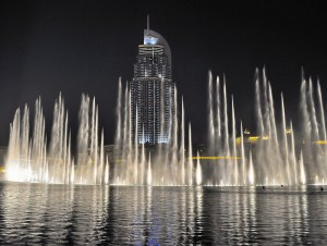 Things Nigerians travelling to Dubai can do for free