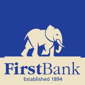 LMAO: Firstbank Reacts To Rumours That Its Elephant May Swallow Customers Money