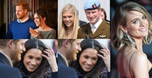 Prince Harry invites his ex-girlfriends to his Wedding