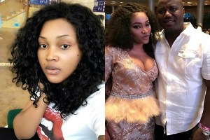 See Mercy Aigbe's unbreakable link to her estranged husband, Lanre Gentry