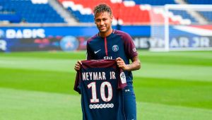 , PSG warn Neymar over Real Madrid move, Effiezy - Top Nigerian News & Entertainment Website