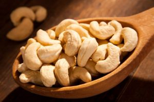 , See 6 Amazing Benefits Of Cashew Nuts And Why You Should Eat It Often, Effiezy - Top Nigerian News & Entertainment Website