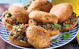 Popular traditional dishes from South Africa
